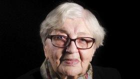 Marie Vaculíková: Nikdo s tím nepočítal, že Vaculík, takovej vitální člověk, může taky odejít