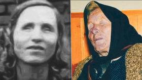 Baba Vanga přelstila smrt: Ve 12 přišla o zrak. Přesto viděla víc než ostatní