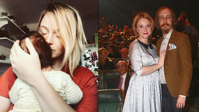 Marie Doležalová vzala dceru na mejdan! Někdy prostě nejsou síly, zhodnotila mateřství