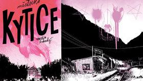 Recenze: Erbenův odkaz se v Městečku Kytice mění v krvavý horor