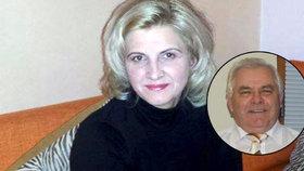 Manželka exposlance se zastřelila. Zoufalý otec promluvil o smrti své dcery