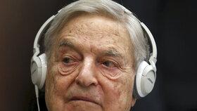 """""""Antikrist"""" Soros dostal významné ocenění. A dál čelí """"brutálním útokům"""""""