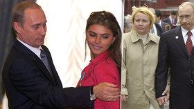 Ožením se, překvapil Putin Rusy. Vezme si tajemnou ženu s červenou kabelkou?