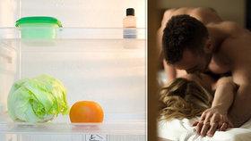 Vyjedená lednička i hlasitý sex: Češi nemají na nájmy, musí snést spolubydlení