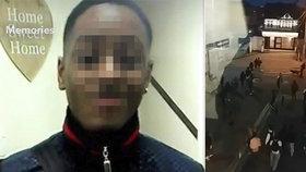 Brutální vražda nadějného rappera (†15): Ubodal ho teprve 16letý kluk