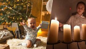 Štědrý den letem světem: Židé jej neuznávají, muslimové vůbec neslaví
