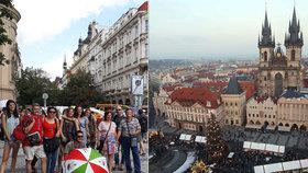"""Konec """"deštníkářů"""" v Praze? Průvodci musí nově mít certifikát. """"Diskriminace!"""" zní od profesionálů"""