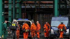 Pro sirotky a rodiny mrtvých horníků z OKD lidé vybrali už půl milionu