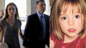 Rodiče zmizelé Maddie: O Vánocích překvapili jasným sdělením!