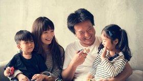 Peníze za dítě: Japonské město nabízí párům statisícovou odměnu za každého potomka