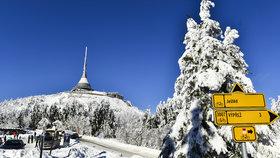 Aktivně do roku 2019: Vyberte si některý z Novoročních čtyřlístků Klubu českých turistů