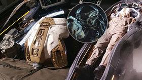 Ripleyová se měla objevit na konci filmu Predátor: Evoluce. WTF?