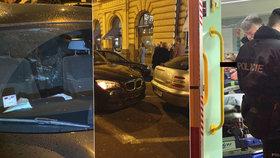 Silvestrovská tragédie: Policie obvinila opilou řidičku, která srazila dvě ženy a ujela