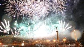 Kam na silvestra v Praze? 7hodinová párty na Staromáku, komedie v divadle i večer s Českou sodou