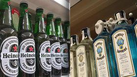 Basa piv přes noc zdražila na 2400 korun. Tvrdá daň způsobila v Kataru fronty
