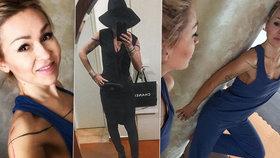 Kateřina Kaira Hrachovcová podlehla závislosti a ztrácí se před očima!