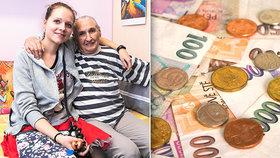 Božena Němcová (88): O 2500 Kč vyšší důchod! Takhle se letos zvýší penze!