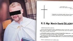 Záhadná smrt faráře (†41) z Čech: Po nejasné pitvě první odpovědi!