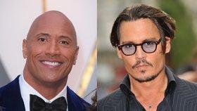 Test osobnosti: Který slavný herec se vám líbí? Prozradí to o vás mnohé!