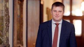 Petříček na sjezdu ČSSD zabojuje o křeslo. Ministr chce být místopředsedou