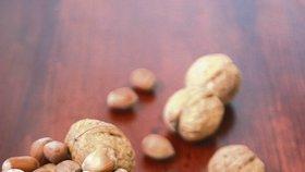 Nezapomínejte na blahodárné ořechy! Jak je ošetřit, aby vydržely až do příští sezóny?