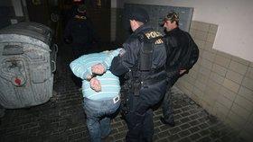 Krádež za časů korony? Osm let ve vězení za krabicák nebo uloupený batoh