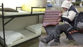 Češi zachraňují bezdomovce před umrznutím, zájem roste: Pořídili už 17 tisíc Nocleženek