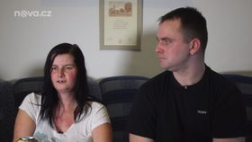 Bezzubá Marie (34) z Výměny dává manželovi zabrat! Průšvihy neberou konce