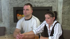 Dohra Výměny manželek: Po průjmu přišla svatba! Bezzubá Marie to ale nezvládla