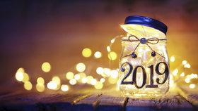 Jaký bude rok 2019 podle numerologie? Leden přinese extrémy, září velké změny