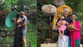 Janečkova Lilia 7 měsíců po narození dcery: Znovu těhotná?! Miliardář naznačil…