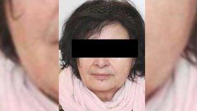Úspěšný konec pátrání: Žena (70) s psychickými potížemi se našla, je v pořádku