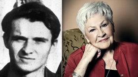 Utajené vzpomínky Moučkové: Setkání s umírajícím Palachem (†20) v nemocnici!