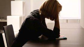 Invalidní důchod se nejčastěji vyplácí kvůli duševním poruchám. Jejich počet roste