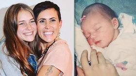 Žena dala svou dceru k adopci. Po 17 letech se s ní náhodou setkala na taneční zkoušce
