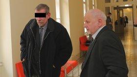 """Po více než 20 letech se přiznal k vraždě italského podnikatele: """"Byl to grázl,"""" řekl Martin K. (55) u soudu"""