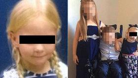 Pětiletá holčička zůstala hlavou zaklíněná ve výtahu. Na následky zranění zemřela