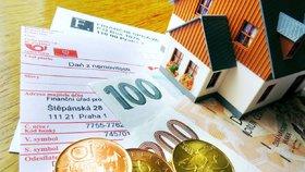 Zaplatili jste daň z nemovitosti? Na co si dát pozor a jaké penále hrozí?