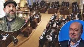 """""""Gauneřina, výsměch!"""" Židé v Praze zuří kvůli zdanění církevních restitucí"""