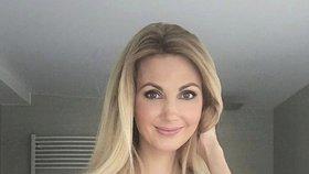 Zprávařka Sandra Parmová prozradila detaily své boho svatby! Známe místo