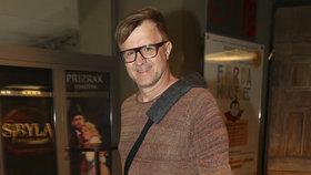 Zpěvák Petr Kotvald slaví kulatiny! Na předdůchodový věk vypadá úžasně