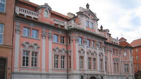 Faustův dům: nejtajemnější místo v Praze