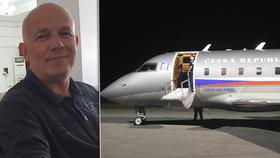 Svoboda českého misionáře v Súdánu stála Česko stamiliony! Peníze za Jaška inkasoval Egypt