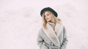 Vlněný kabát si kupte právě teď! Ve slevách jsou už od 749 korun
