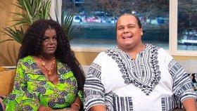 Martina se stala černoškou pomocí injekcí a prý bude mít černé dítě! Tvrzením šokovala moderátory i fanoušky