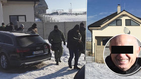 Holubář Vladimír zlikvidoval mafiánského bosse? Kriminálka tomu nevěřila 17 let. Pak na něj poslala zásahovku!