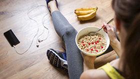 Odborníci se shodují: Díky těmto spolehlivým pravidlům se vám podaří zdravě hubnout