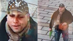 Nejeli jste s ním v Břeclavi v autobuse? Policie hledá důležitého svědka