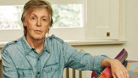 Paul McCartney zuří: Drsná slova o čínském trhu, kde vznikl koronavirus!