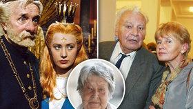 Vdova po Haničincovi brání jeho čest: Princezna Lada přeháněla!
